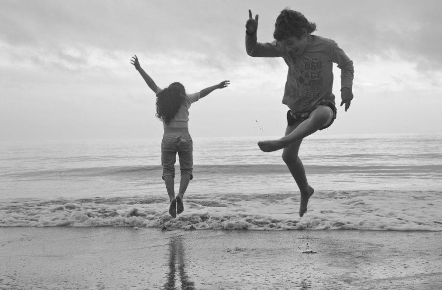 Как жить с СДВГ-ребенком