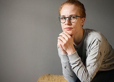 Анна Швейник