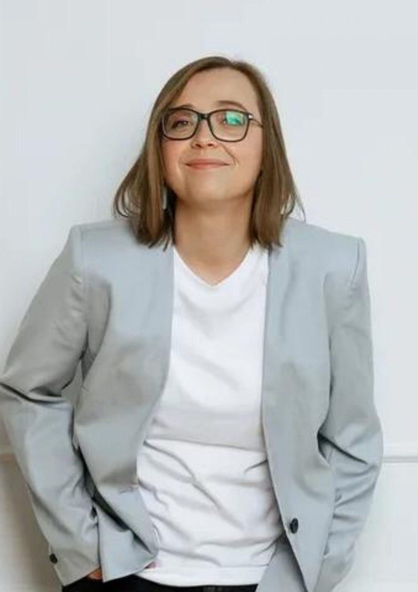 Иванова Марина Алексеевна