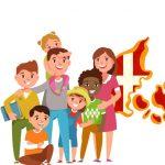 Как в счастливой стране заботят о сиротах