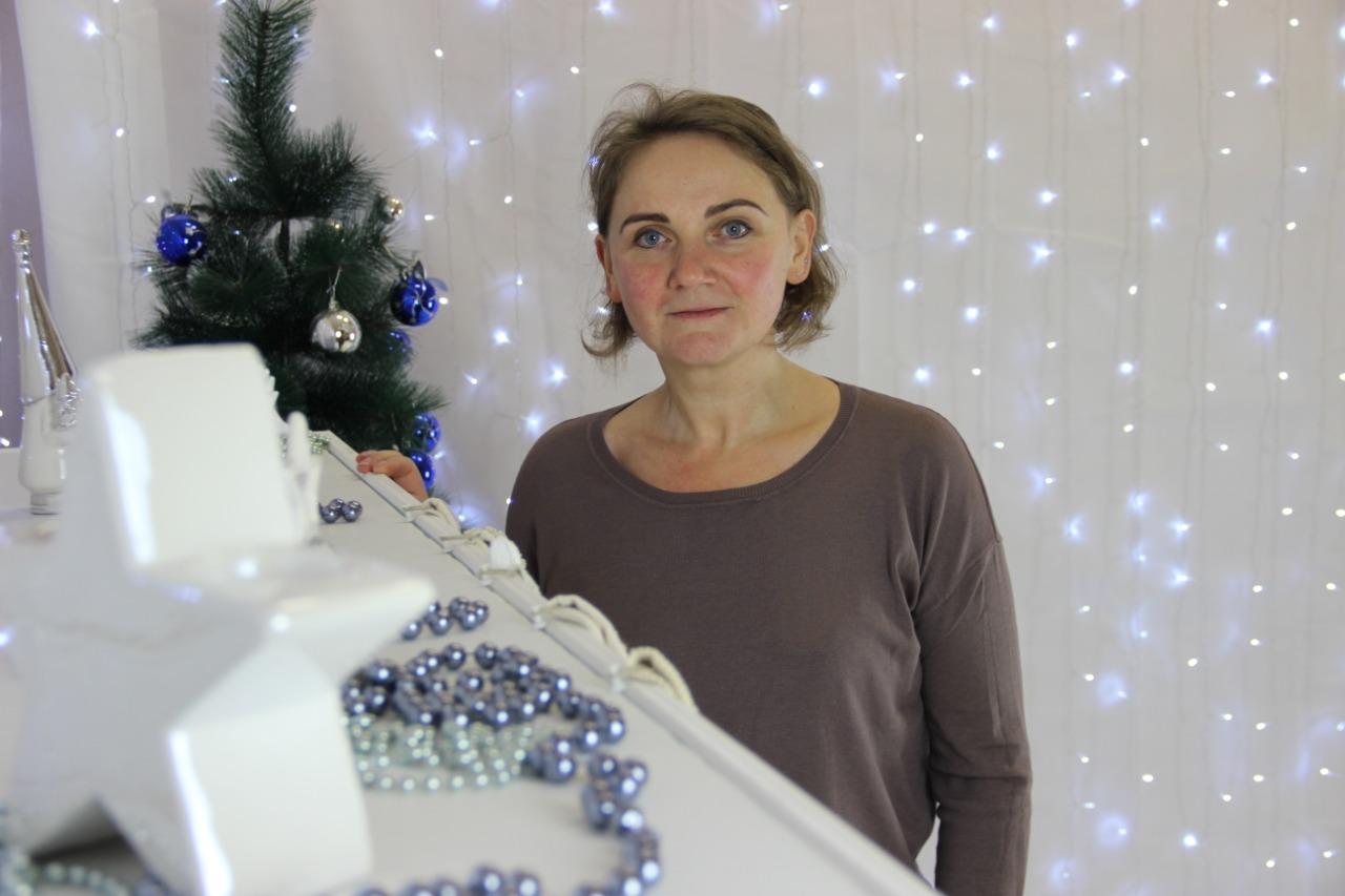 Богачева Лилия Витальевна