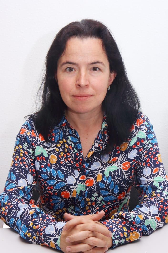 Старичкова Ольга Игоревна