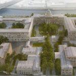 Самое большое здание дореволюционной России - детский дом